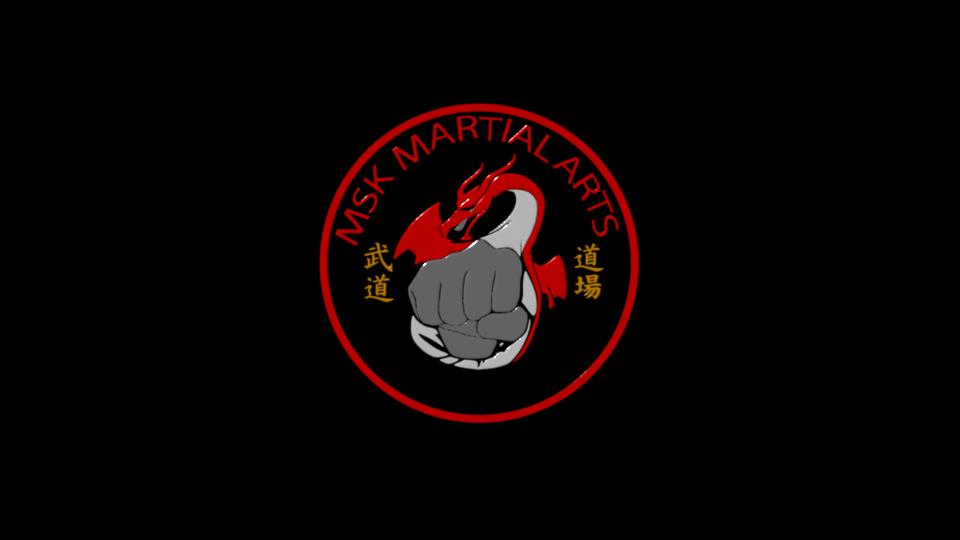 MSK School of Martial Arts